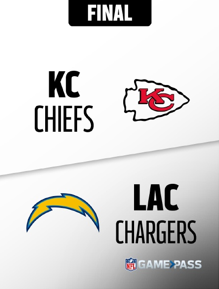 NFL 09 - Chiefs - Chargers