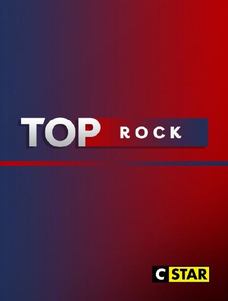 CSTAR - Top Rock