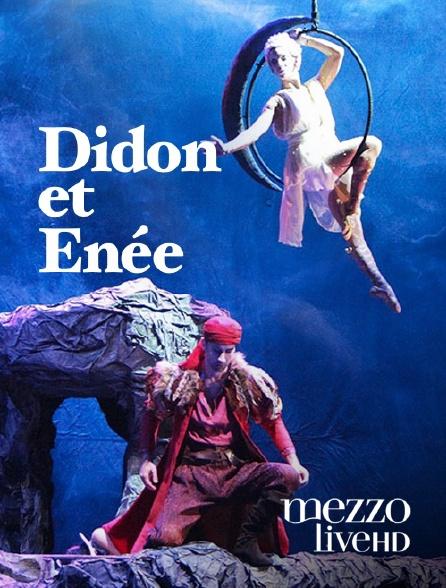 Mezzo Live HD - Didon et Enée