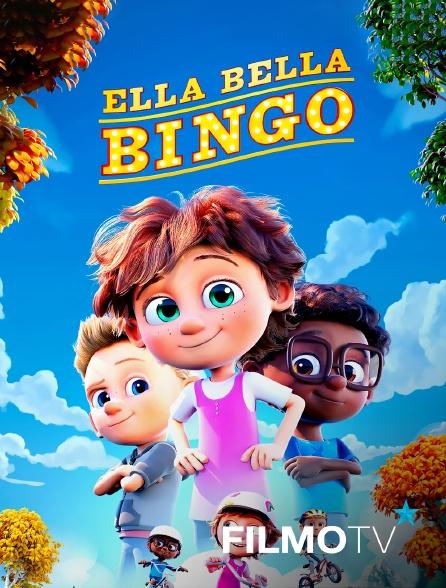 FilmoTV - Ella bella bingo