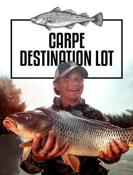 Carpe, destination Lot