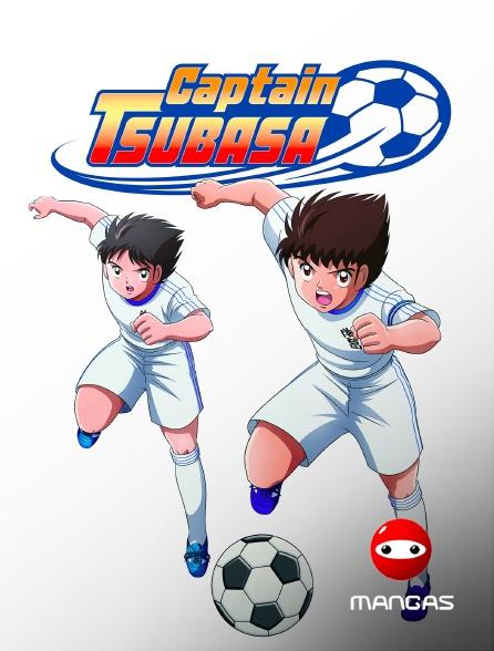 Mangas - Captain Tsubasa