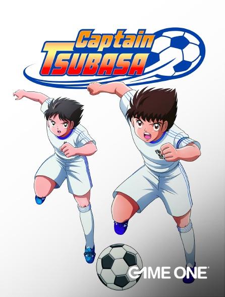 Game One - Captain Tsubasa en replay