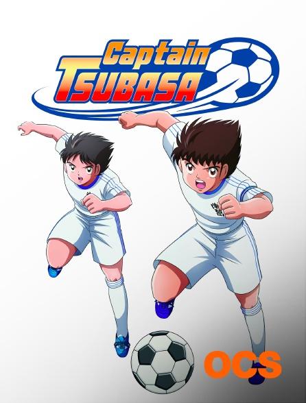 OCS - Captain Tsubasa