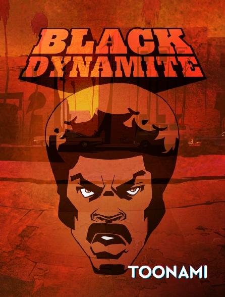Toonami - Black Dynamite