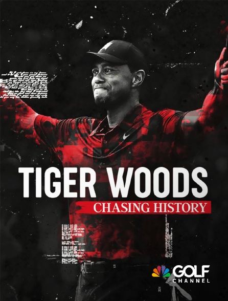Golf Channel - Tiger Woods : Chasing History