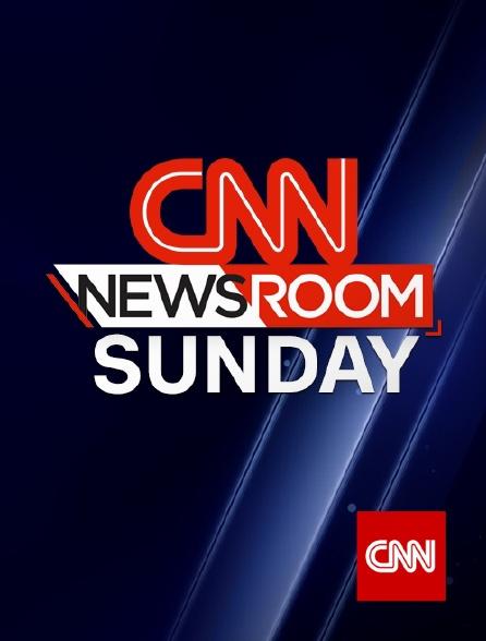 CNN - CNN Newsroom Sunday