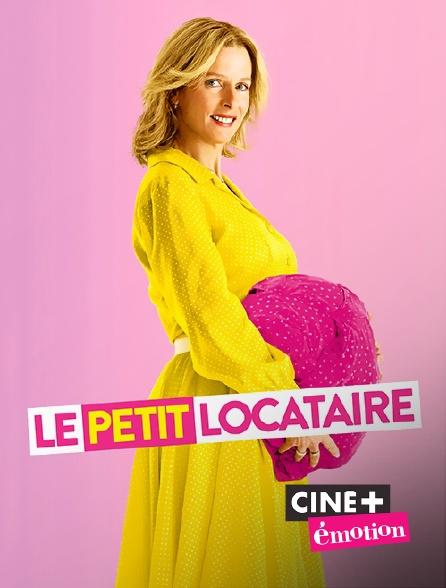 Ciné+ Emotion - Le petit locataire