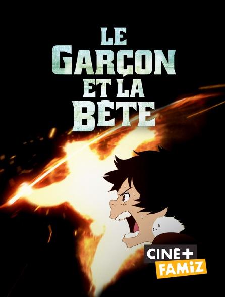Ciné+ Famiz - Le garçon et la bête