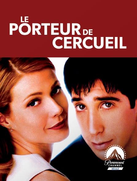 Paramount Channel Décalé - Le porteur de cercueil