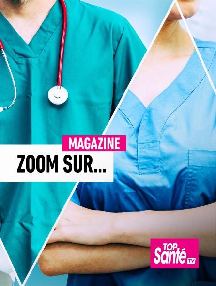 Top Santé TV - Zoom sur l'inceste