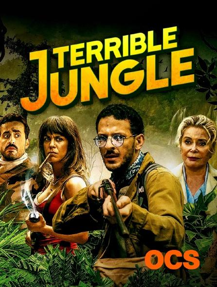 OCS - Terrible Jungle