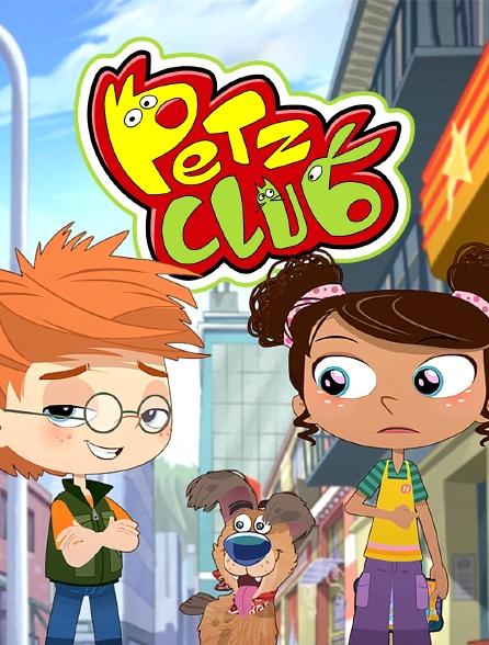 Petz Club