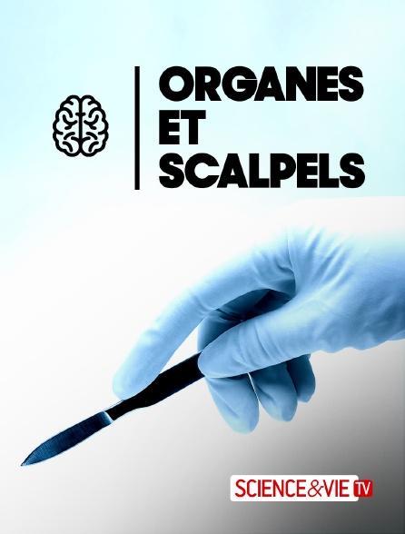 Science et Vie TV - Organes et scalpels