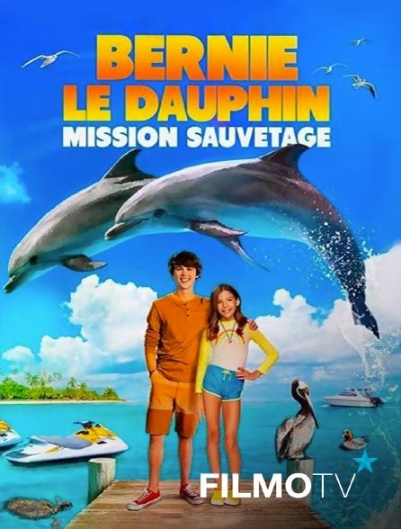 FilmoTV - Bernie le dauphin 2