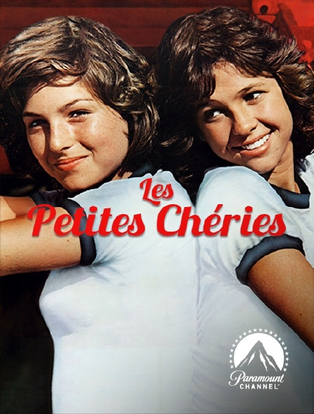 Paramount Channel - Les petites chéries