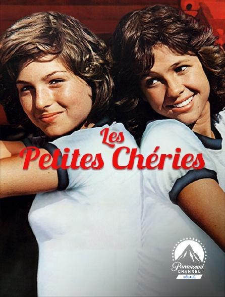 Paramount Channel Décalé - Les petites chéries