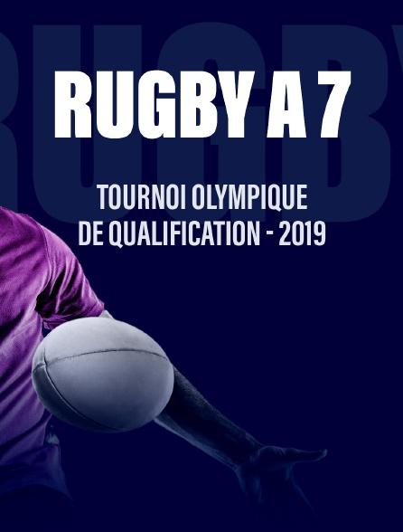 Tournoi de qualification olympique 2019 Rugby à 7