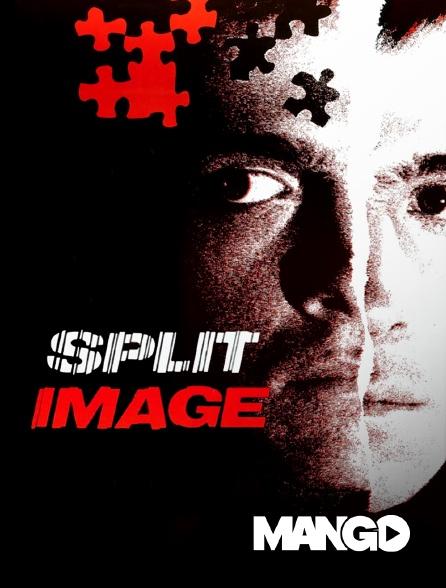 Mango - Split Image