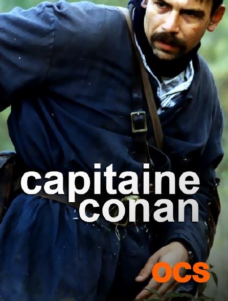 OCS - Capitaine Conan
