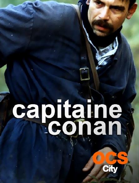OCS City - Capitaine Conan