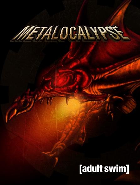 Adult Swim - Metalocalypse