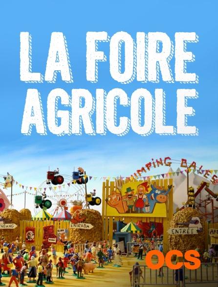 OCS - La foire agricole