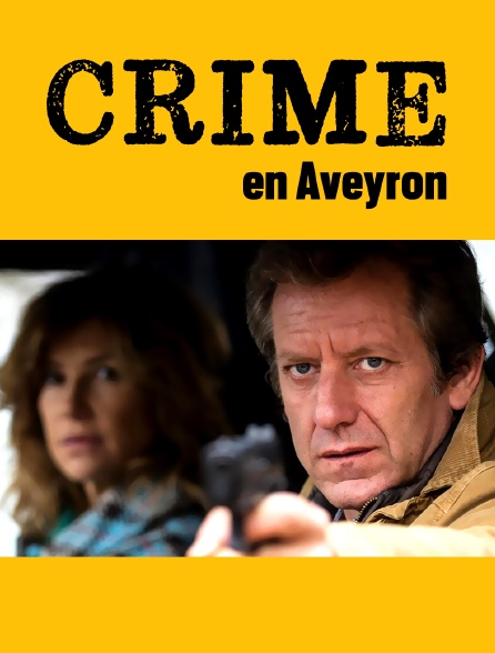 Crime en Aveyron