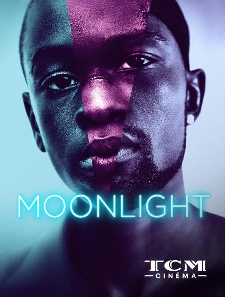 TCM Cinéma - Moonlight