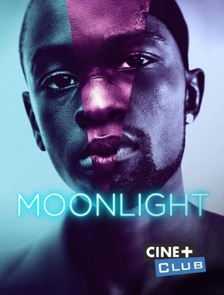 Ciné+ Club - Moonlight