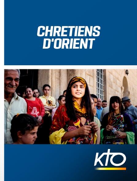 KTO - Chrétiens d'Orient