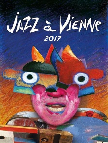 Jazz à Vienne 2017
