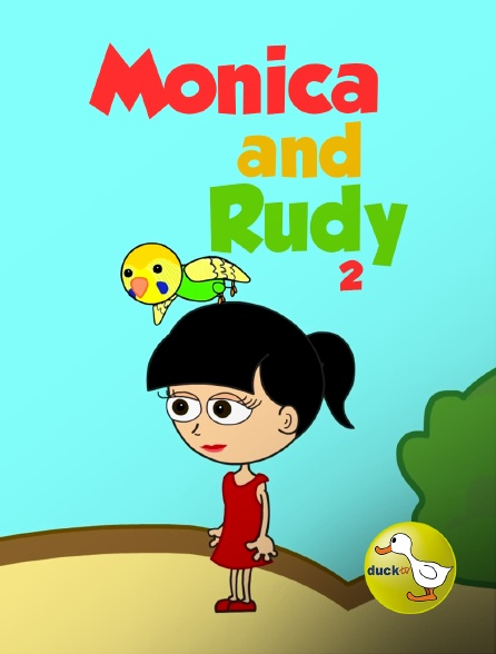 Duck TV - Monica and Rudy 2