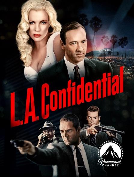 Paramount Channel - L.A. Confidential