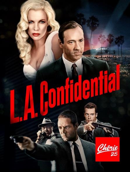Chérie 25 - L.A. Confidential