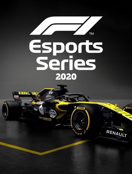 F1 Esports Series 2020