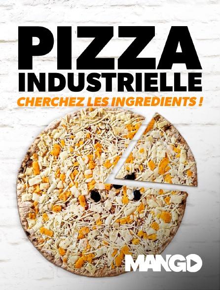 Mango - Pizza Industrielle : Cherchez les Ingrédients !