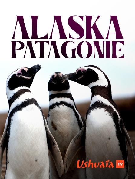 Ushuaïa TV - Alaska, Patagonie