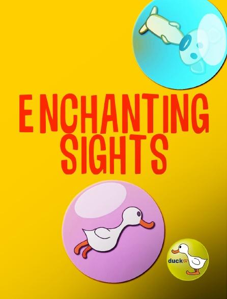 Duck TV - Enchanting Sights