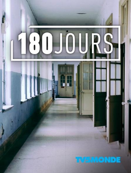 TV5MONDE - 180 jours