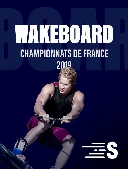 Sport en France - Championnats de France
