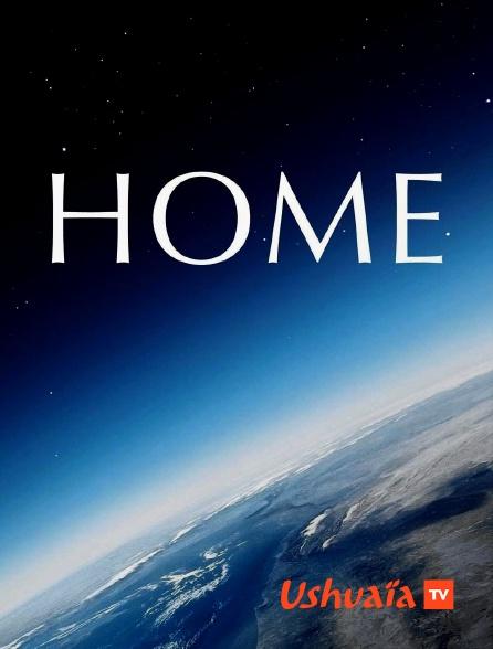 Ushuaïa TV - Home