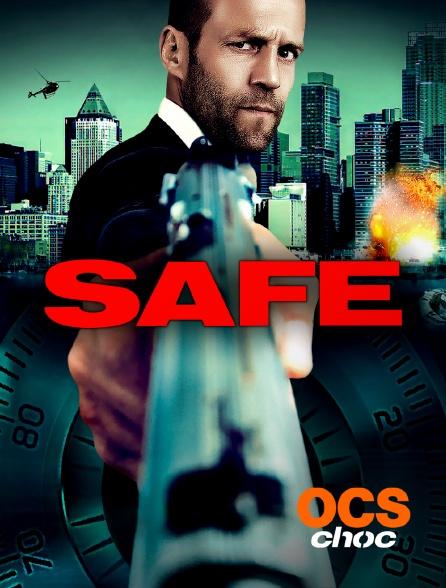 OCS Choc - Safe
