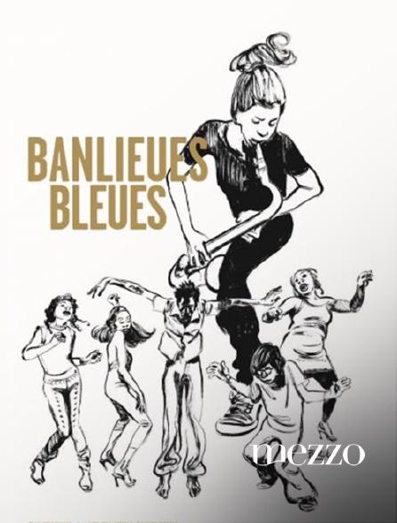 Mezzo - Banlieues bleues 2017