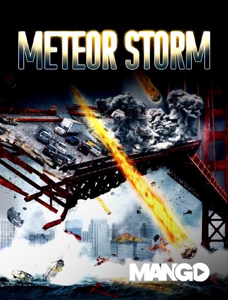 Mango - Meteor Storm