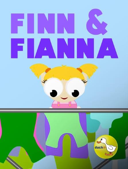 Duck TV - Finn and Fianna