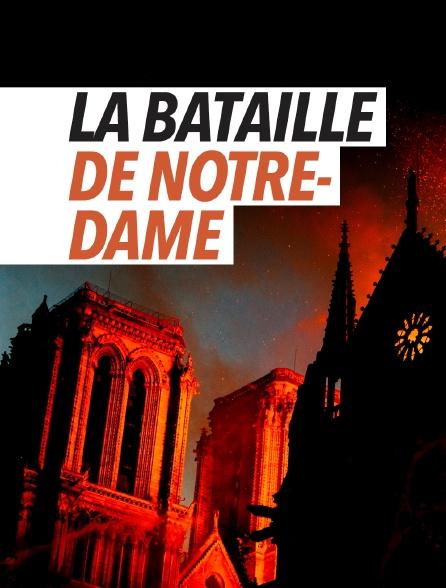 La bataille de Notre-Dame