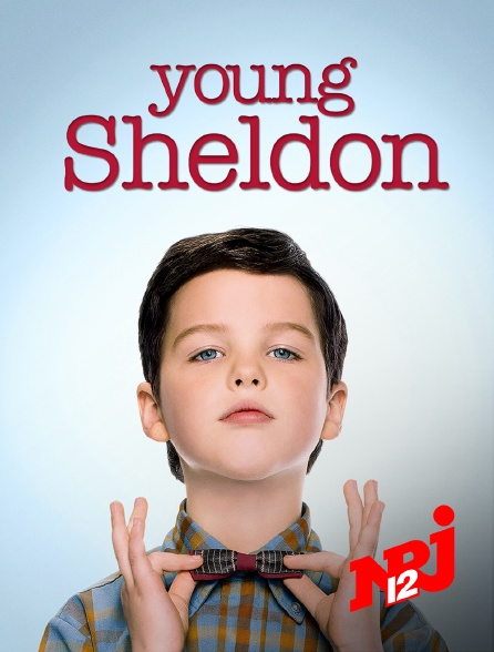NRJ 12 - Young Sheldon