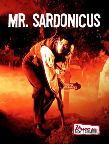 Drive-in Movie Channel - Mr. Sardonicus