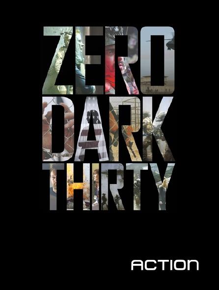 Action - Zero Dark Thirty